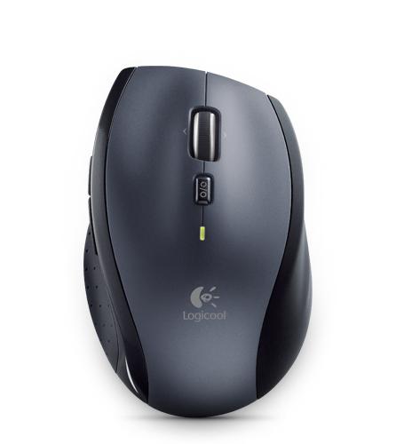 Marathon-mouse-m705
